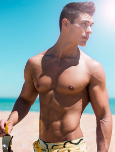 MAMABEACH - La tua spiaggia gay @ MAMABEACH | Marina | Toscana | Italia